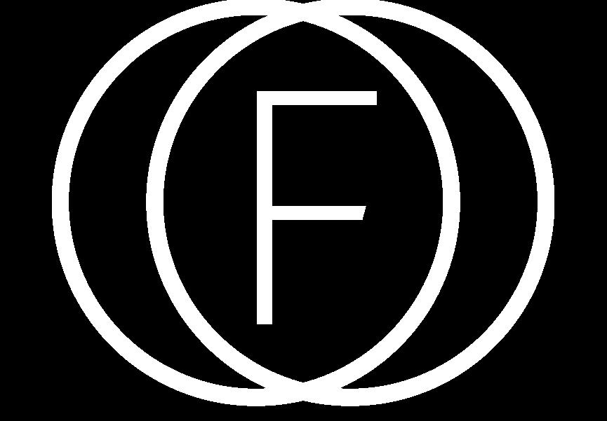 Foo Logo White