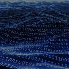 Meer an Daten - Datenflut